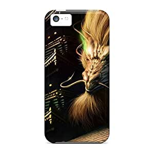 meilz aiaiECU1009irXW CaroleSignorile Dragon Totem Feeling iphone 6 plus 5.5 inch On Your Style Birthday Gift Covers Casesmeilz aiai