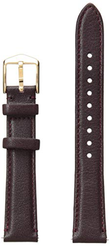 Fossil Women's S161071 Analog Display Purple Watch ()