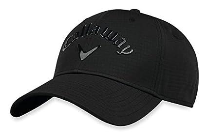 f2e8a58cb6f Amazon.com   Callaway Golf 2018 Liquid Metal Adjustable Hat ...