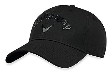 Amazon.com   Callaway Golf 2018 Liquid Metal Adjustable Hat ... 095a41a5b62