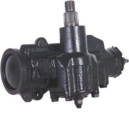 United Power Steering Gearbox Part UNITED27GEAR-6537