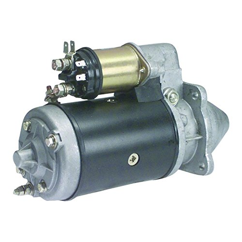 New Starter For International Tractor B2275, B-275,, used for sale  Delivered anywhere in USA