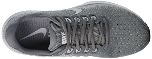 Platinum de Nike Grey Vomero Cool Grey Pure 003 Femme 13 W White Multicolore Wolf Fitness W Chaussures Zoom Air 67xR6r