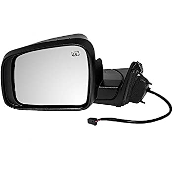 Amazon Com Passengers Power Side View Mirror Heated