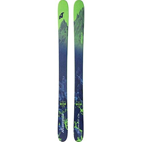 Nordica Enforcer 110 Skis Mens (Mens Nordica Ski)