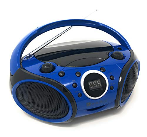 The Best Kids Boombox Cd Players For August 2019 Scores