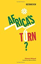 Africa's Turn? (Boston Review Books)