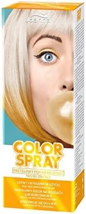 Tinte para el pelo en spray, de Joanna. Para las puntas ...