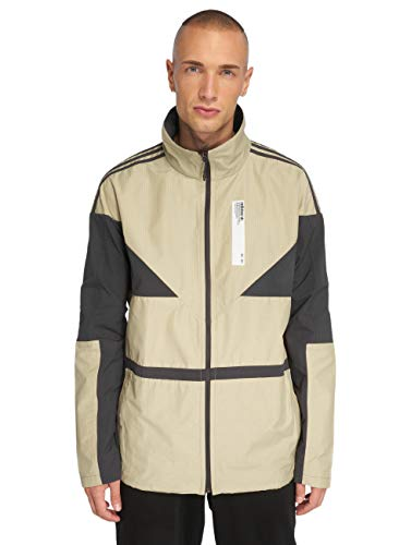 amp; Homme veste Adidas Nmd Top saison Originals Or nbsp; Vestes 499585 Légère Track Manteaux Mi aqIAS