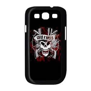 Samsung Galaxy S3 9300 Cell Phone Case Black_Guns n Roses (2) TR2293900