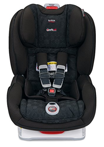 Britax USA Boulevard ClickTight Convertible Car Seat, Circa