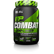 Musclepharm Combat 100% whey cookies 'n' cream, 2 Pound