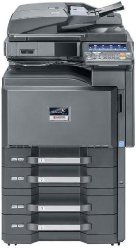 KYOCERA TASKalfa 3051ci - Impresora multifunción (Laser, 600 x 600 ...