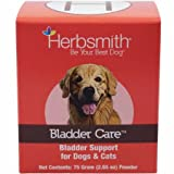 Herbsmith Bladder Care for Cats and Dogs – Maintains Urinary Health for Dogs and Cats – Dog and Cat Kidney Support – 75g Powder For Sale