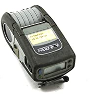 Zebra QL 220 Plus Direct Thermal Printer - Monochrome - Mobile - Label Print