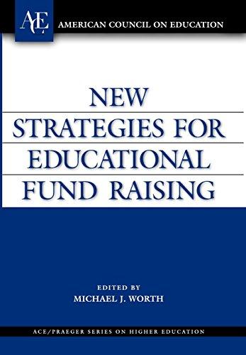New Strategies for Educational Fund Raising: