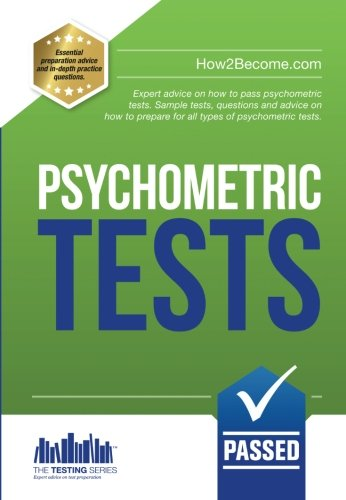 Psychometric Tests (Testing)