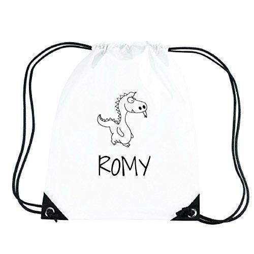 JOllipets ROMY Turnbeutel Sport Tasche PGYM5879 Design: Drache