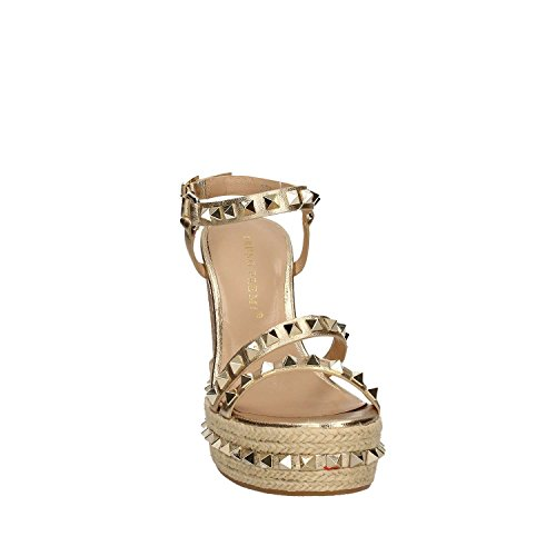 K6000X Yellow Premi Sandals Wedge Women Bruno 4q5vwavx