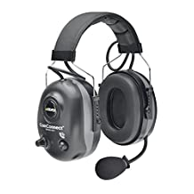 Elvex ComConnect Bluetooth Electronic Earmuffs
