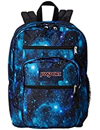 Big Student Backpack (GALAXY.)
