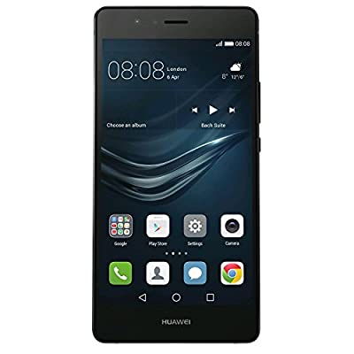 Huawei P9 Lite 16GB VNS-L21 Dual-SIM Factory Unlocked Smartphone - International Version with No Warranty