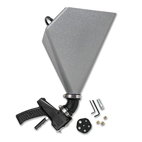 Car Paint Tool Air Texture Hopper Gun Spray Pistol Drywall Painting Tools Pro Pneumatic Durable Plastic - Skroutz by Skroutz (Image #1)