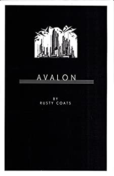 Avalon by [Coats, Rusty]