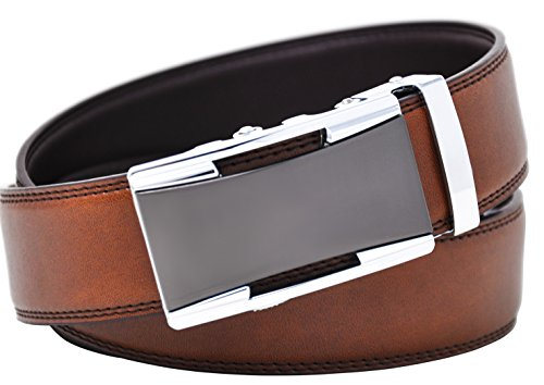 Hampton Leather Innovative Contempo Belt product image