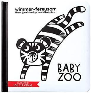 Manhattan Toy Wimmer Ferguson Board Months