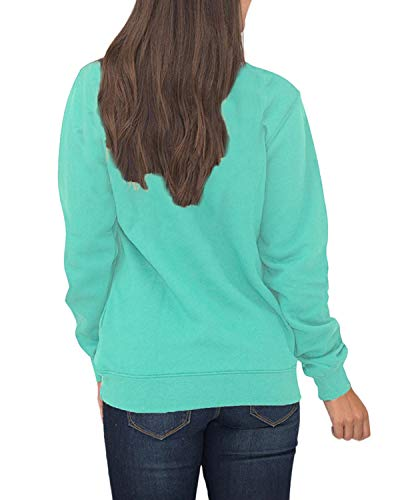 Lunghe Size Con inverno A Zip E Casual Felpa Green Lungo Green Taschino L Da Alto Collo Zebuakuade Donna Maniche Autunno color 4xtUFwqUn