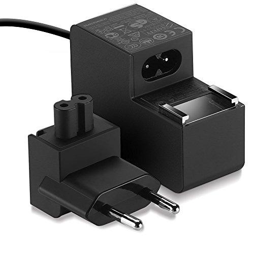chic AUKEH Adaptateur de Chargeur AC 24W 12V 2A pour