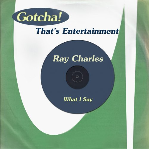 What'd I Say (Pt. 1 & 2) - A Ray What's