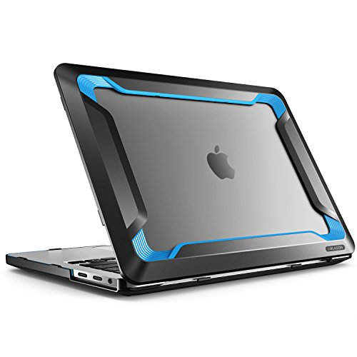 2019 Shock Absorber - i-Blason Case Designed for MacBook Pro 13