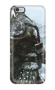 Frb3243sHXF Snap On Cases Covers Skin For Iphone 6plus(epic Skyrim)