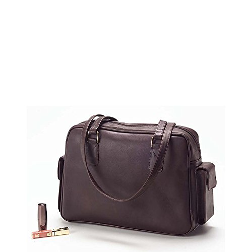 - Clava Cell Phone Handbag (Vachetta Cafe)