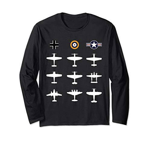 Top 10 recommendation spitfire long sleeve shirt unisex