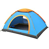 DKISEE 2 Person Tent Camping Instant Tent Waterproof Tent...