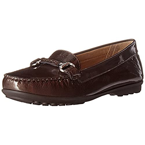 2bb687dd7bbed8 85%OFF Geox D Elidia B, Mocassins (Loafers) Femme ...