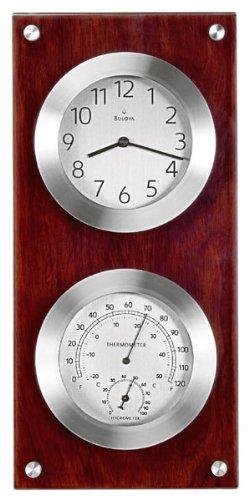 Bulova Mariner Maritime Clock