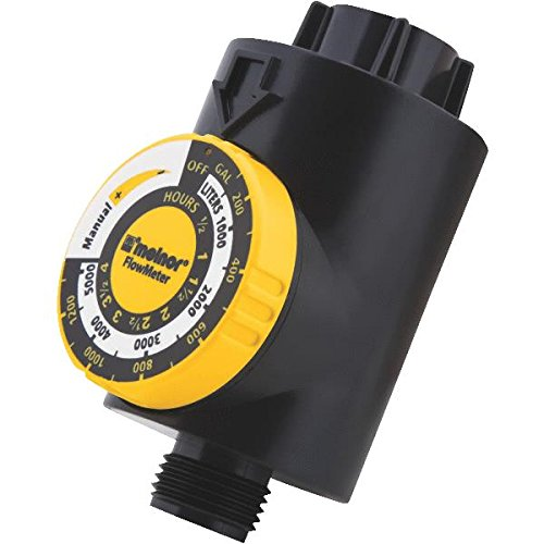 Flowmeter Water Timer