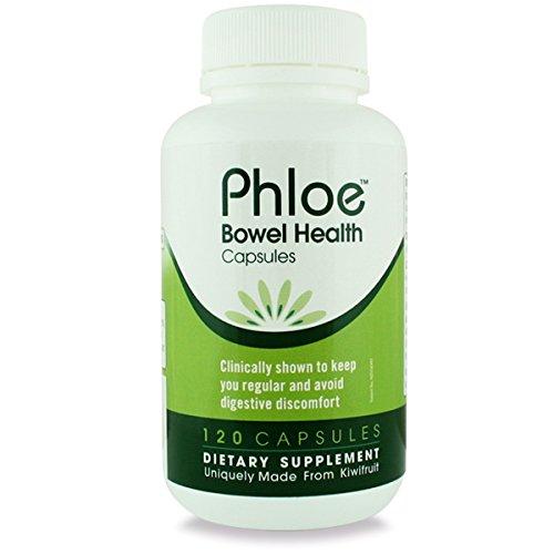 Phloe Bowel Health 120 Capsules