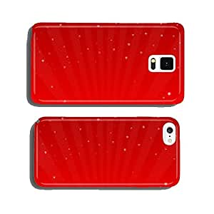 Christmas Moose forest red cell phone cover case iPhone6 Plus
