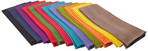 Cotton Craft Multicolor Kitchen Absorbent product image