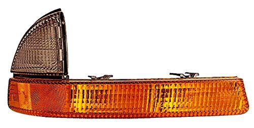 For 1997 1998 1999 2000 2001 2002 2003 2004 Dodge Dakota | Durango Front Parking Signal Light Lamp Passenger Side (Dodge Dakota Parking Light)