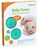 Baby-Bump Headphones – Plays and Shares