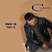 Where The Party Is (CCQ Dancefloor Dub)