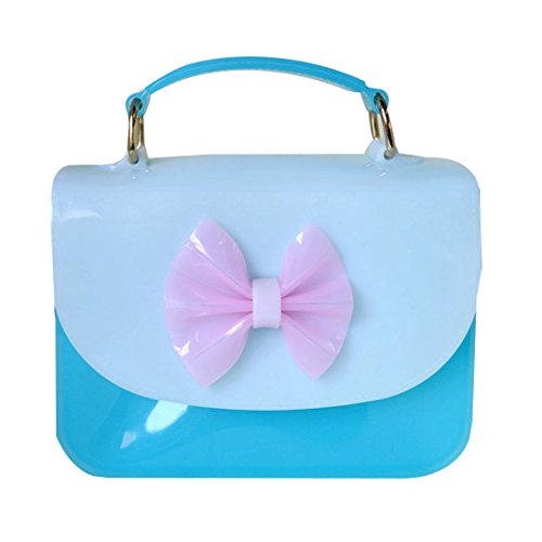 jelly satchel purse - 9