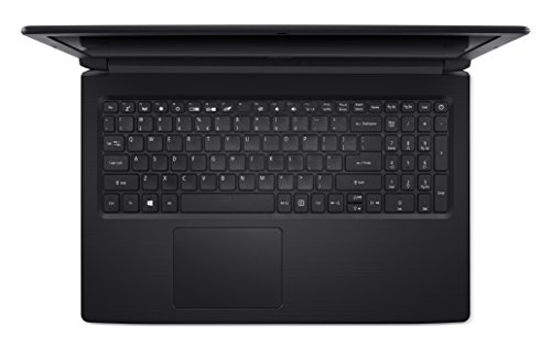 Acer Aspire 3 A315-41-R5KU Notebook, Processore AMD Ryzen 3 2200U, RAM da 8 GB DDR4, 1000 GB HDD, Scheda Grafica Radeon Vega 3 1100 MHz, Display 15.6″ HD ComfyView LED LCD, Nero [Layout Italiano]