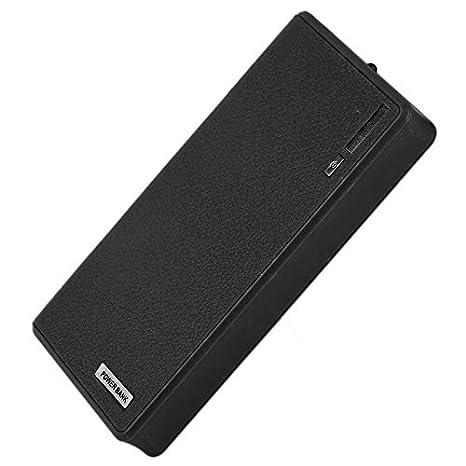 ZengBuks 18000MAH USB Power Bank Externo Tamaño portátil de ...